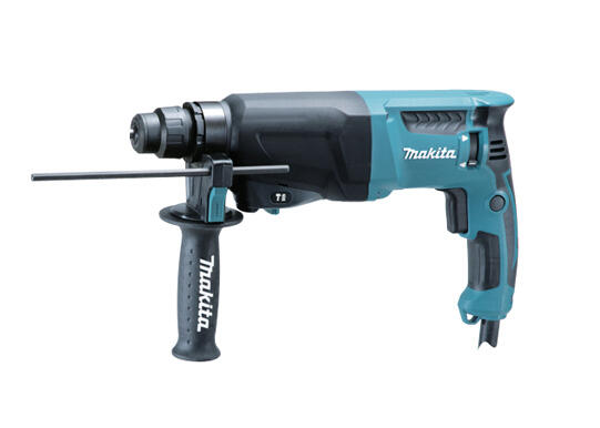 Trapano Tassellatore 26 mm 800 Watt HR2600 MAKITA