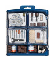 DREMEL SET 150 Accessori Multiuso 724-150 2615S724JA DREMEL®