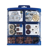 DREMEL SET 70 Accessori EZ SPEED CLIC (725-70) DREMEL®