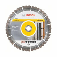 Disco diamantato Segmentato Best for Universal 230 mm 2608603633 BOSCH